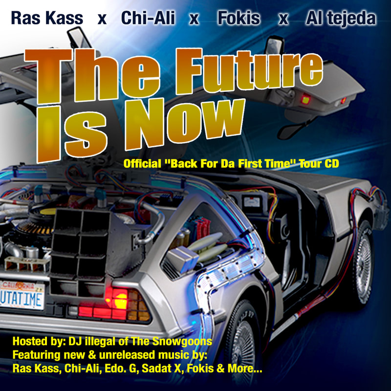 The Future is Now -Mixtape (Free Download)